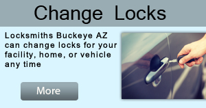 change locks  Buckeye-az