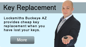 key replacement  Buckeye-az