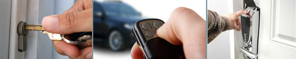 residential automotive commercial locksmith services